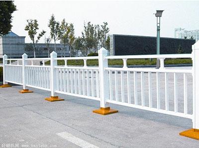 石家庄市政护栏