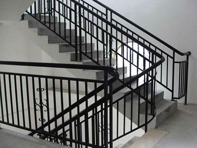 锌钢护栏生产厂家