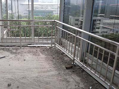 不鏽鋼欄杆廠家