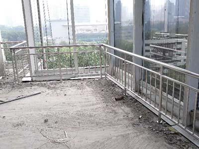 不锈钢护栏厂