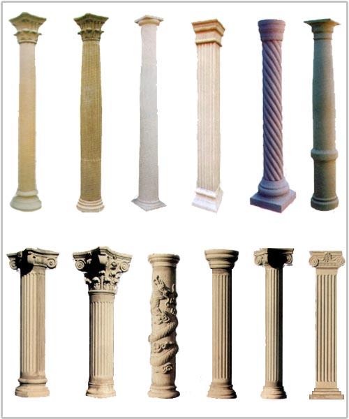 罗马柱厂家