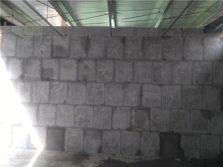 优质轻质隔墙板