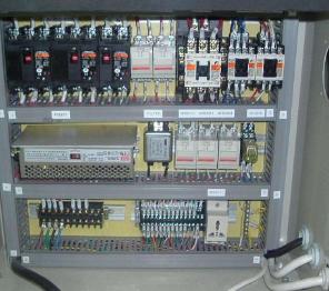 成都控制电路