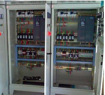 重庆控制电路