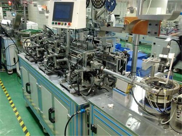 贵州四川全自动组装设备
