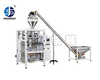 JSZ-220全自动粉剂定量包装机