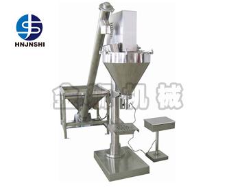 广东JS-DFS粉剂定量包装机
