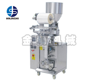 JSZ-160全自动颗粒粉剂定量包装机