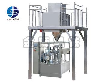广东JSZ-200全自动颗粒定量包装机