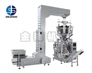 广东JSZ-320全自动颗粒定量包装机