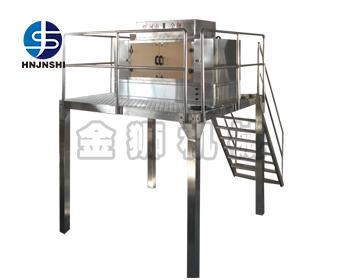 五谷杂粮定量包装机