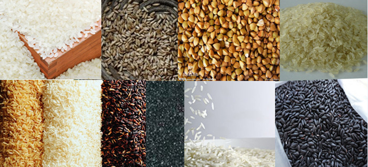 单头定量包装秤适用各种颗粒行业