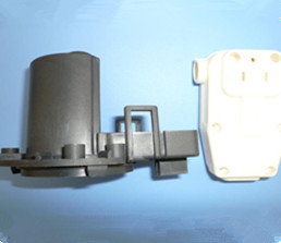 充电器壳体