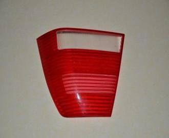 车辆灯具塑件