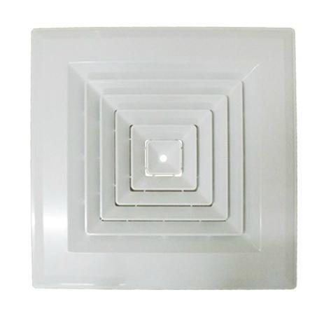 方形散流器风口
