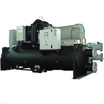 螺杆式地源热泵冷热水机组