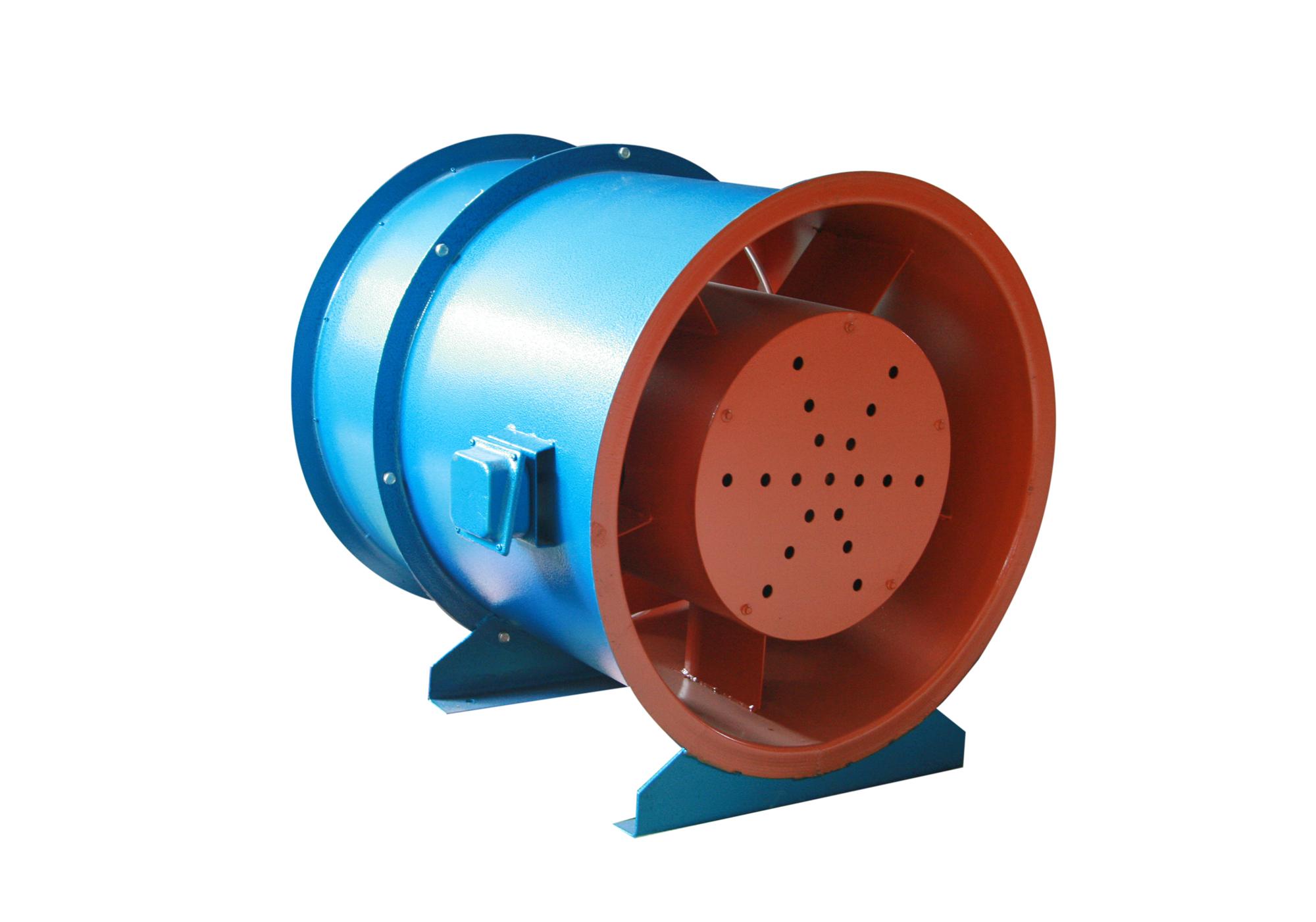HL3-2A高效低噪混流式风机