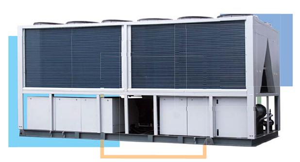 空调设备厂家