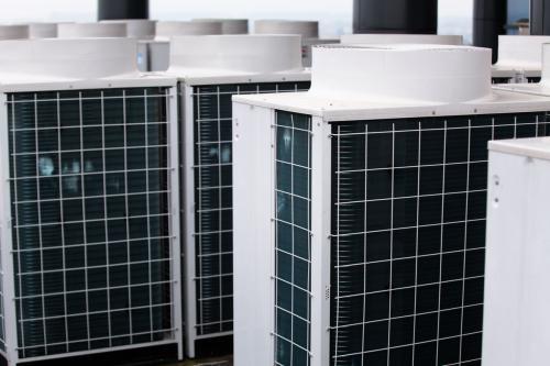 襄阳中央空调维修
