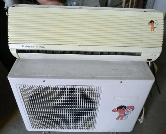 襄阳海尔空调售后