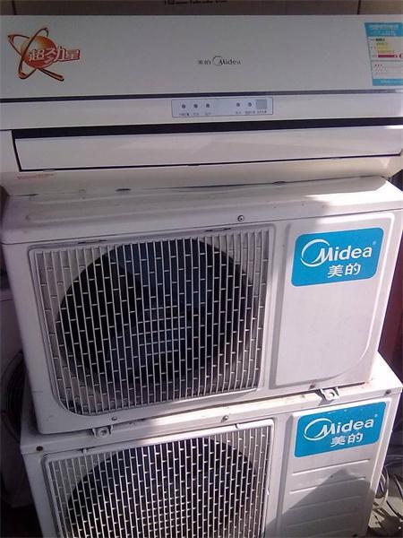 襄阳美的空调维修