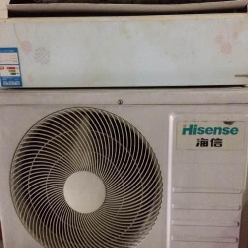 襄阳海信空调维修