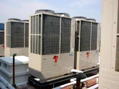 襄阳维修中央空调