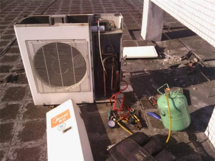 枣阳空调维修