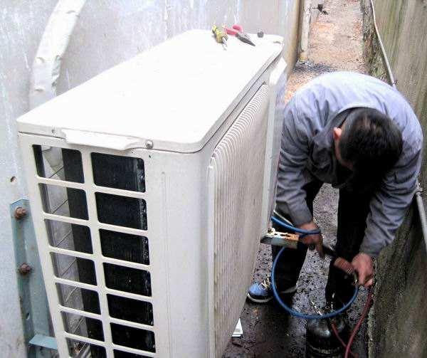 襄阳专业空调维修