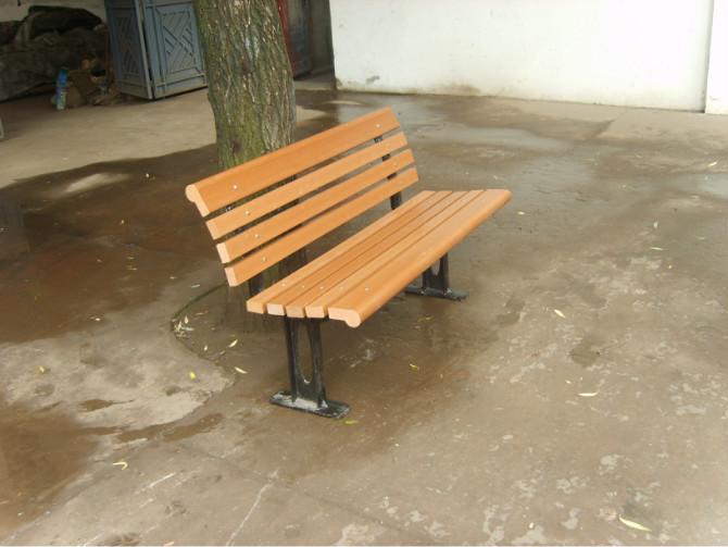 景区休闲椅