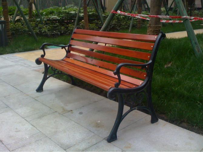 金属休闲椅