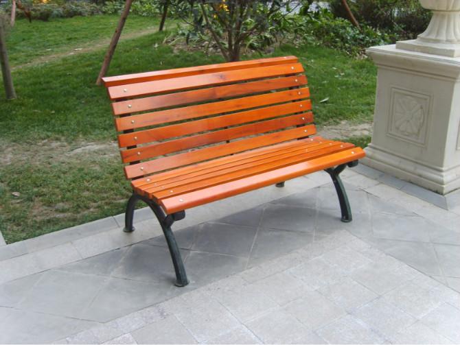 景观休闲椅