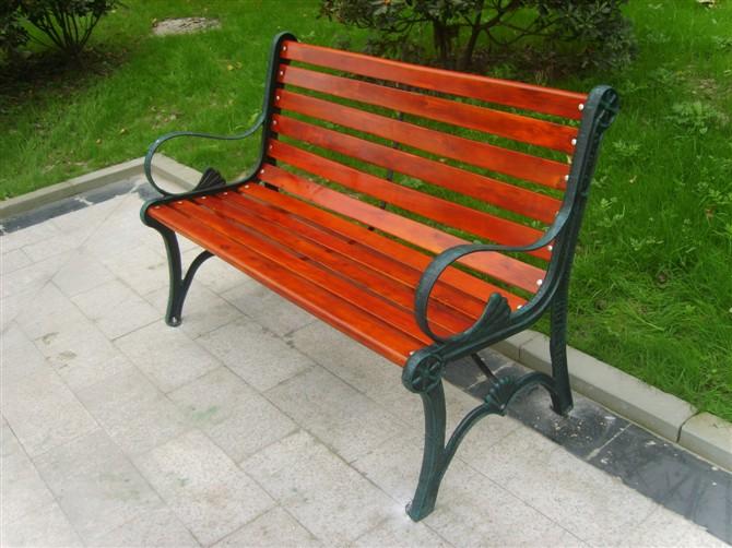 塑钢休闲椅