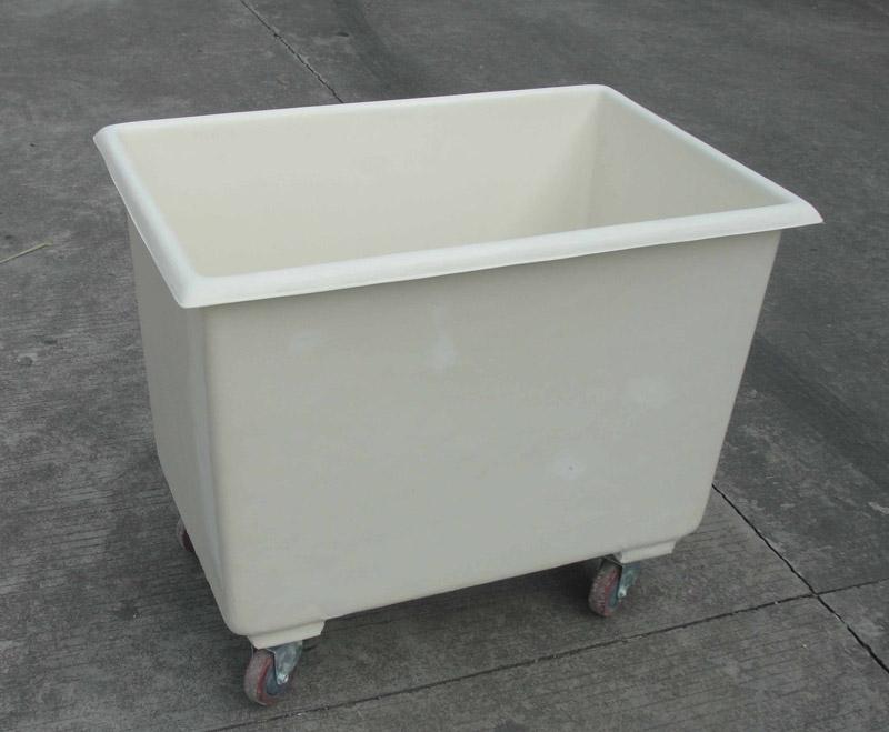 玻璃钢衣车桶