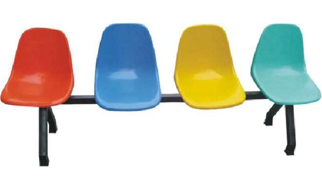 玻璃钢排椅