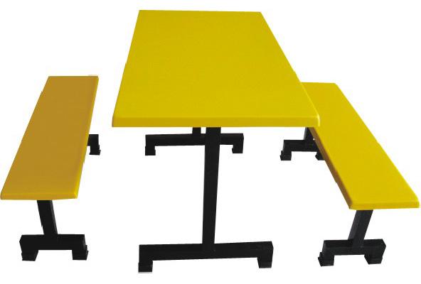 长条餐桌椅