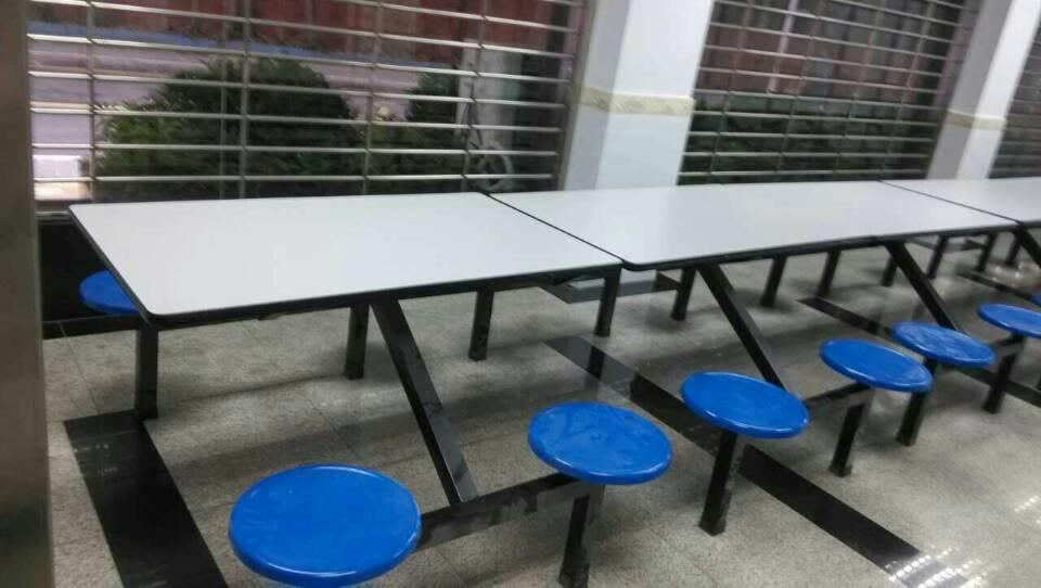 工厂餐桌椅