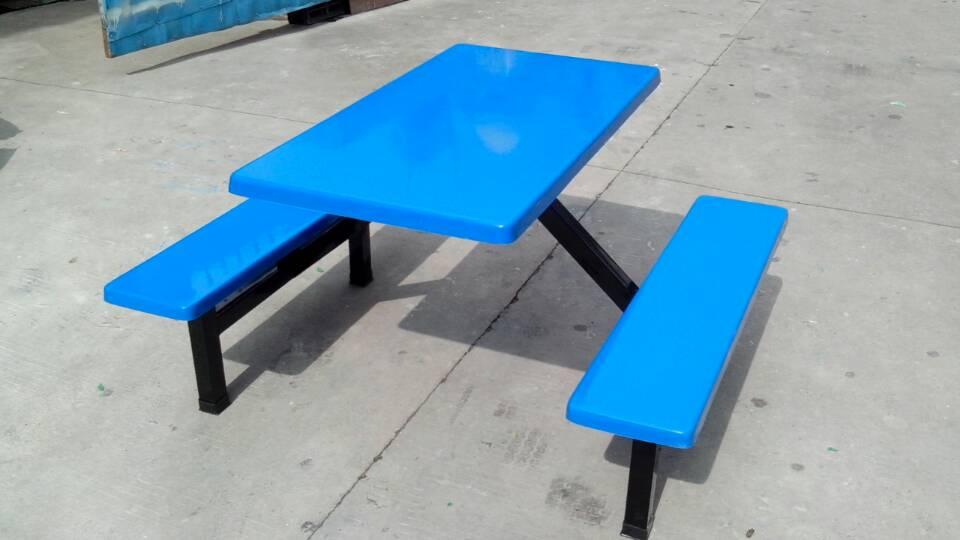 长凳餐桌椅