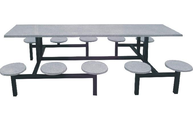 十人式餐桌椅