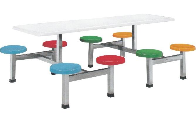 八人式餐桌椅