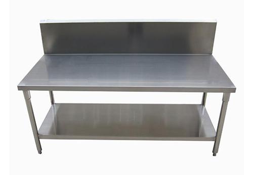 贵阳厨房不锈钢工作台