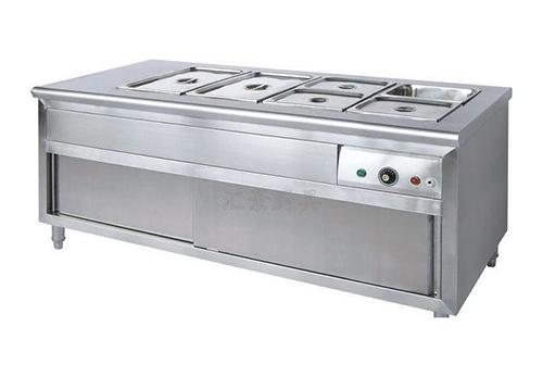 不锈钢厨房操作台