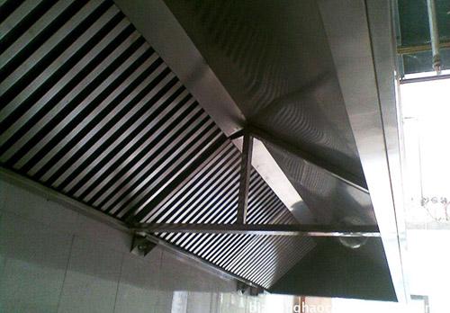 贵州厨房排烟管道