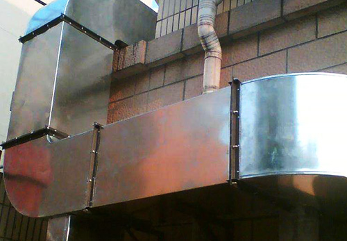 空调通风管道