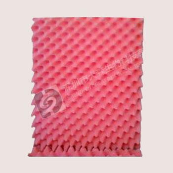 Sponge foam