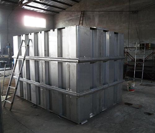 都匀不锈钢水箱