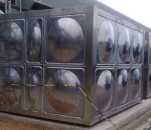 �F�生活水箱