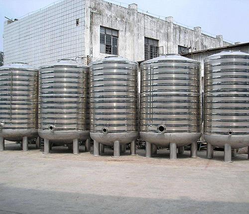 贵州保温水箱