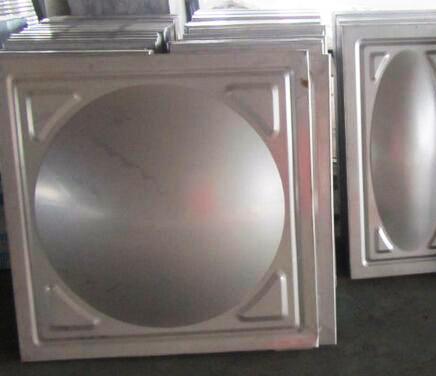 凯里方形不锈钢水箱