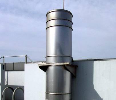 都匀不锈钢烟囱